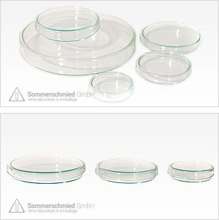 Boîtes de Petri