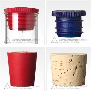 Éprouvette avec bord lisse, verrerie de laboratoire, tubes en verre, fond de verre rond, d'éprouvettes coniques plats